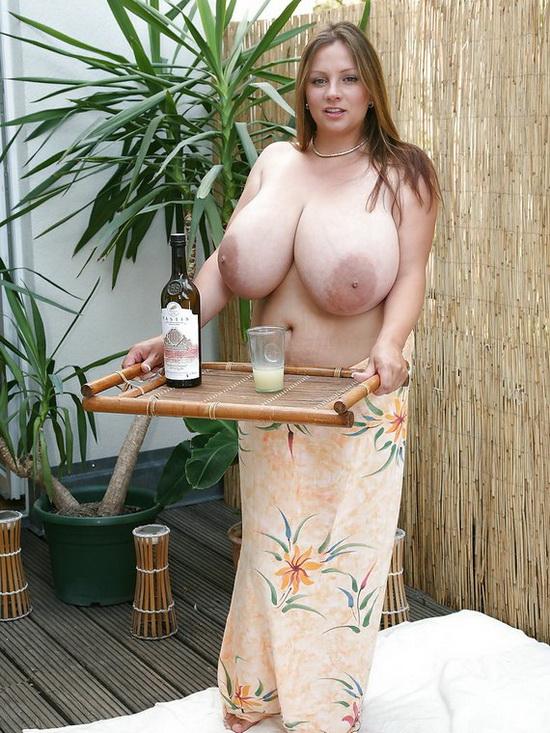 titten nackt riesige