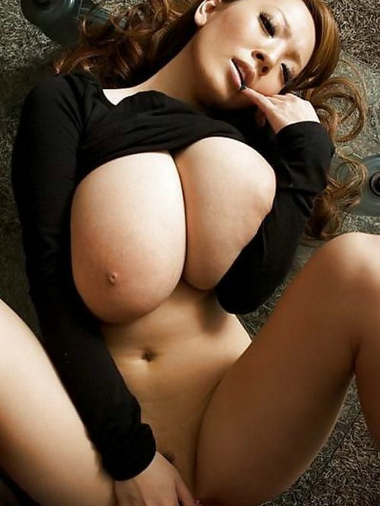 Huge fat girl pussy